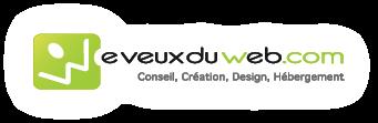 Jeveuxduweb.com - Conseil, Création, Design, Hébergement